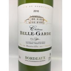 Chateau Belle-Garde 2016