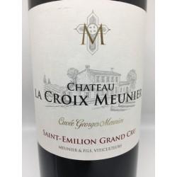 Chateau La Croix Meunier Grand Cru 2015